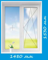 504Д (505) серия окна цена