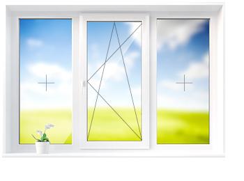 пластиковые окна Корабли 600.11