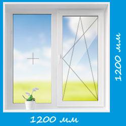 пластиковые окна дача цена