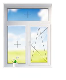 пластиковые окна старый фонд цена