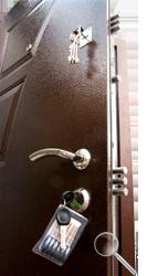 Замок двери Кондор 801