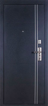 Дверь Форпост С-128