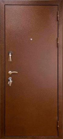 Двери кондор Барьер
