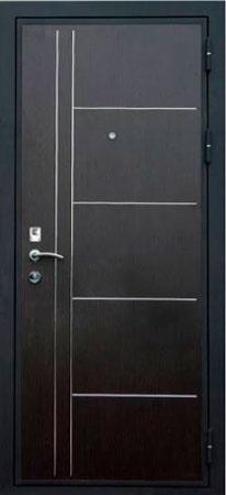 Двери кондор Хром