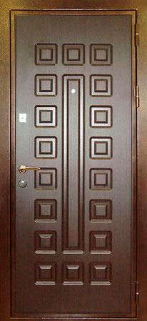 Двери кондор x2
