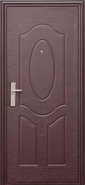 Двери ДМТ 40
