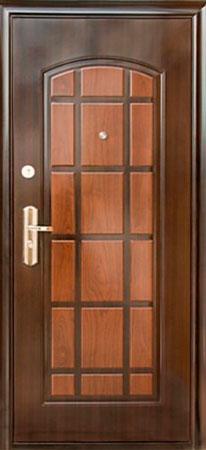 Двери лис LS 120