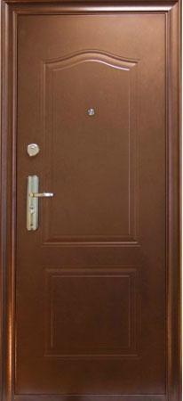 Двери лис LS 158