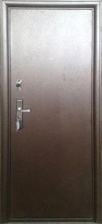 Двери лис LS 15