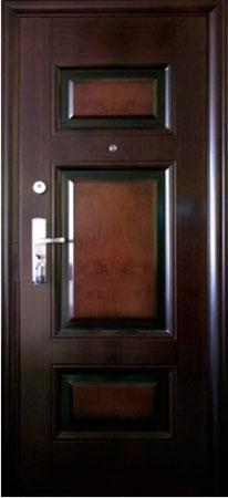 Двери лис LS 78