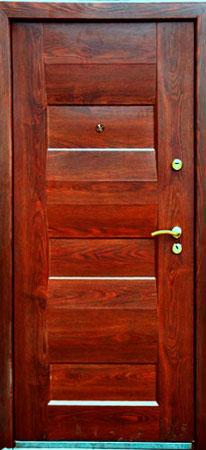 Двери Мастеркей мк-1