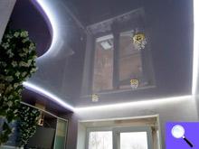 Парящие потолки в Санкт-Петербурге
