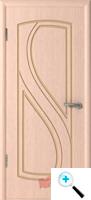 Владимирская фабрика, дверь 10ДГ5
