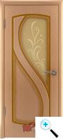 Владимирская фабрика дверей 10ДО1