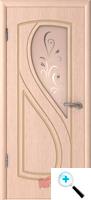 Владимирская фабрика, дверь 10ДО5