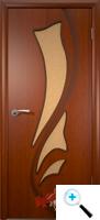 Владимирская фабрика дверей 5ДО2