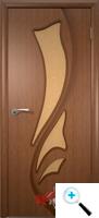 Владимирская фабрика, дверь 5ДО3