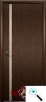 Владимирская фабрика дверей 8ДГ4 триплекс