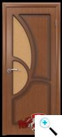 Владимирская фабрика, дверь 9ДО3