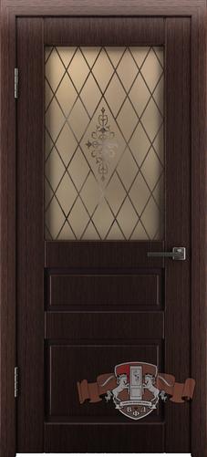 Владимирская фабрика дверей Честер 15ДО7